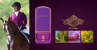 <b>Ajmal Aristocrat for Her</b> ~ New Fragrances