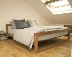 Teak Bedroom Furniture Teak Beds Solid Wood Contemporary Furniture Modern