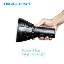 IMALENT R90C El Feneri 20000 lümen LED El Feneri El Feneri Bisiklet Şarj  Edilebilir Yüksek Güç Linterna Taktik Kamp Su Geçirmez LED Flashlights