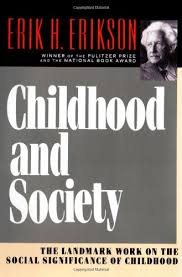 erik h erikson biography list of works study guides essays  childhood and society erik h erikson
