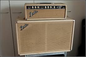 Fender Bandmaster Speaker Cabinet Juccizcom