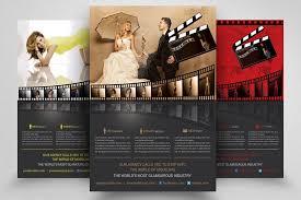 Advertisement Brochure Best Photography Business Advertisement Flyer