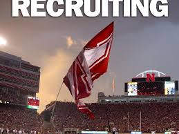 Recruiting: Huskers impress <b>WR</b> Thad Johnson, make top six of ...