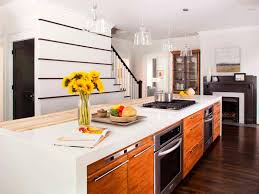 Top Kitchen The Most Popular Island Oven Arrangements For The Kitchen Ideas