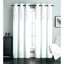Engaging Bedroom Curtains White Blackout Grey And Uk Master Black ...