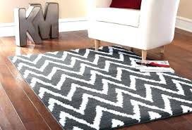 black and white area rug 8x10 black white area rugs rug and striped teal orange also black and white area rug