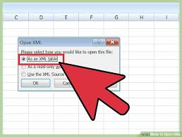 Viewing Xml File 4 Ways To Open Xml Wikihow