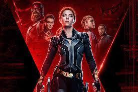 Black Widow as Chinese moviegoers cheer ...