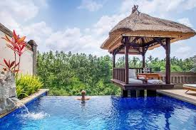 infinity pool bali. Exploring A Different Side Of Indonesia: The Stunning Viceroy Bali Villa  With Infinity Pool Exteriors Bali H
