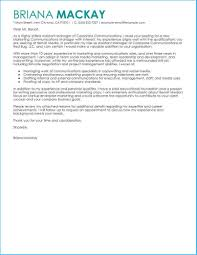 Sample Manager Cover Letter Awesome Assistant Manager Cover Letter For Additional Cover