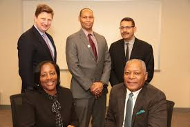 DC Board of Professional Engineers - PE and LS News - Summer 2018