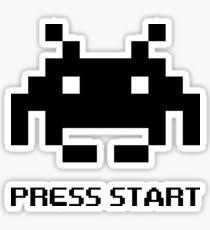 Jeux PC - 8bit invaders ios