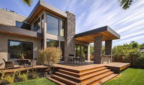 19 Spectacular Contemporary Home Styles - House Plans | 6182