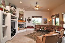 Captivating Southwest Home Decorating Ideas Nice Look