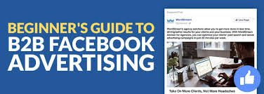 Wordstream Facebook To Guide Advertising Beginner B2b The 's XP106F6