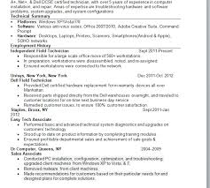 Stylist Should A Resume Be One Page 24 - Resume Job