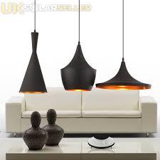 tom dixon style lighting. Black/White/Red TOM Dixon Beat Style Ceiling Pendant Light Lamp Shade Lampshade Tom Lighting