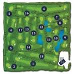 Richmond, BC Golf - Mylora Executive Golf Course