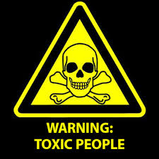 Image result for toxic people