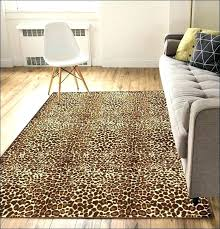 cheetah print rug attractive animal print rug sophisticated leopard area with 2016