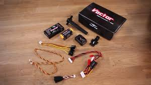 vector flight controller osd basic setup flite test the eagle tree systems vector flight controller osd system is a flight controller designed to work a wide range of aircraft