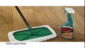 Kitchen Floor Mop Dust Mops For Hardwood Floors Youtube
