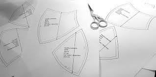 Pattern Cutting Delectable Why Don't More Indie Lingerie Brands Make Wired Bras Pt 48 Pattern