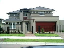 red brick house door color ideas garage door color ideas for red brick house home furniture