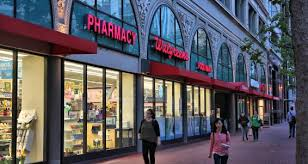 Walgreens Is Engaging Baby Boomers On Mobile Thredup Plans To Boost