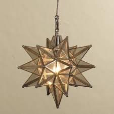 star pendant lighting. Star Pendant Lighting N