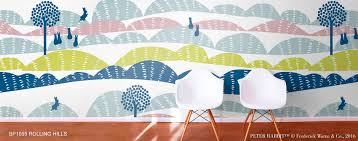girls wallpaper mural