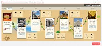 what is a travel itinerary joguru is a travel planner that optimizes your itinerary
