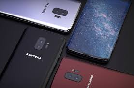 phones 2019 exciting new details about samsungs galaxy s10 and galaxy f phones
