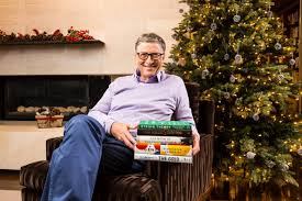 my favorite books of bill gates pulse linkedin