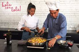 scoopon spanish cooking class with ingredient sourcing guide