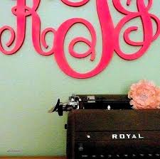 startling wall letters initals monogram letters for wall letter initials wall decor best of stylish monogrammed wall decor monogram wooden letters uk jpg
