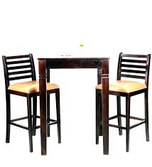 remarkable two chair dining table set breakfast chairs 2 seat for round 6