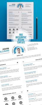 Resume Template 2017 100 Free CV Resume Templates 10017 Freebies Graphic Design 58