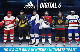We did not find results for: Our Talk With Adidas About The Nhl Digital 6 Uniform Project Sportslogos Net News
