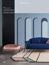 Una scelta unica di divano letto 160 cm poltrone e sofa disponibile nel nostro negozio. Lumen Arts Smagazine Saba2018 D Page 6 7