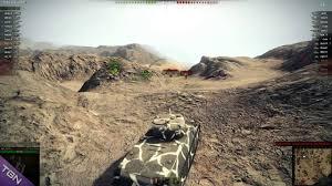 World of Tanks Gameplay HD - YouTube