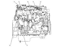 caterpillar 3406e wiring diagrams images c7 oil pressure sensor location get image about wiring