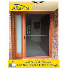 security front doorsSecurity Doors  Doors Plus