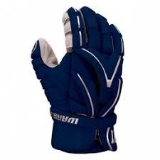 Warrior Lacrosse Evo Lacrosse Glove Captain Lax Com