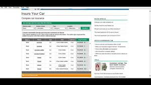 build your own car insurance premium calculator and