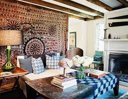 bohemian style house decorating your home with bohemian style