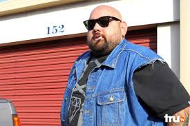 """Interview With Ron """"Papa Bear"""" Kirkpatrick From Storage Hunters On ..."""