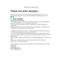 Ideas Collection Sample Email Thank You Letter For Job Offer On ...