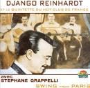 Swing From Paris [Giants of Jazz]