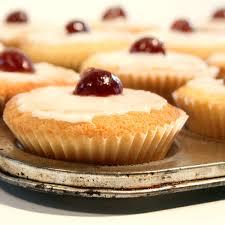 Gluten Free Fairy Cakes Cakes Recipes Freee